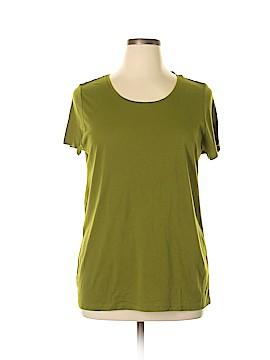 Ann Taylor Short Sleeve T-Shirt Size XL
