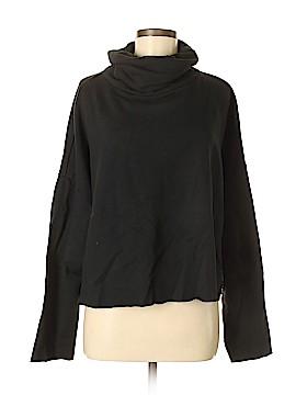 Peace Love World Sweatshirt Size XS