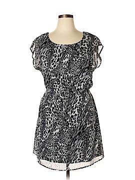 Stoosh Casual Dress Size XL