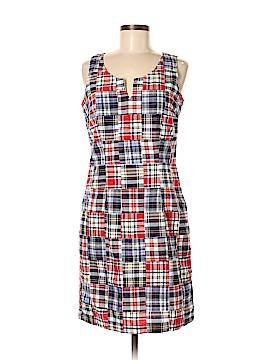 L.L.Bean Casual Dress Size 6