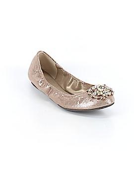 Adrienne Vittadini Flats Size 8 1/2
