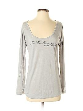 Lorna Jane Long Sleeve T-Shirt Size S