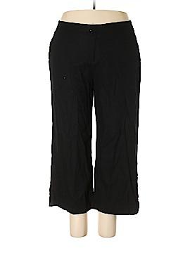 Old Navy Linen Pants Size XL