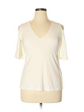 Derek Lam Short Sleeve Top Size 40 (IT)