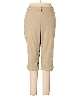 New York & Company Linen Pants Size 14