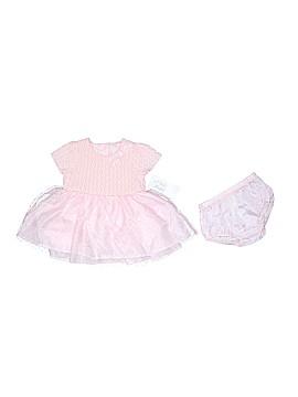 Baby Starters Dress Size 6 mo
