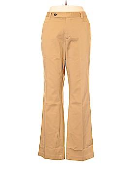 Ralph Lauren Casual Pants Size 14
