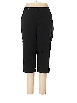 Croft & Barrow Khakis Size 18w (Plus)
