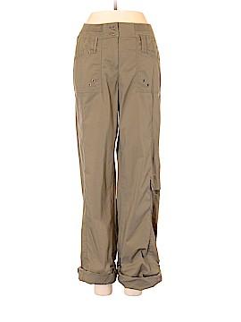Chico's Cargo Pants Size Sm (0)
