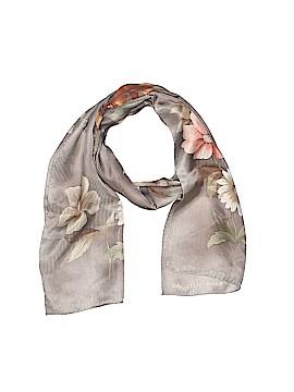 Adrienne Vittadini Silk Scarf One Size