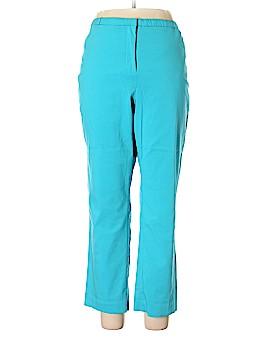 Worthington Khakis Size 22 (Plus)
