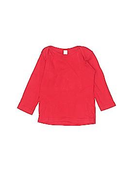 American Apparel Long Sleeve T-Shirt Size 18-24 mo