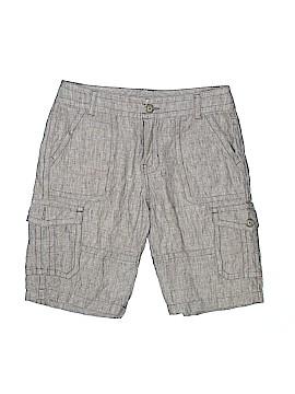CAbi Cargo Shorts Size 6