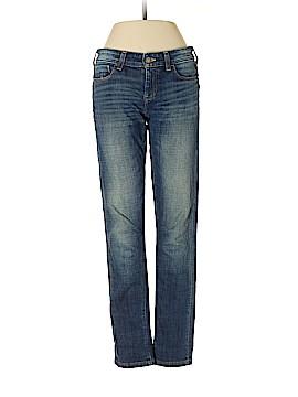 Pilcro and The Letterpress Jeans 24 Waist