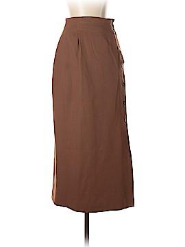 Lauren Alexandra Wool Skirt Size 2