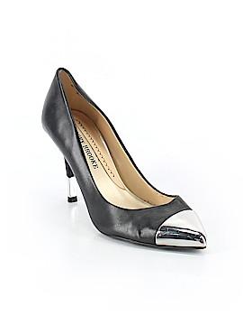 Audrey Brooke Heels Size 8 1/2