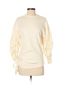 Zara W&B Collection Sweatshirt Size XS