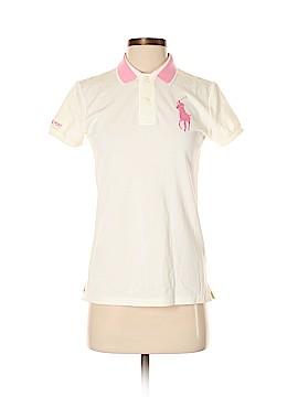 Ralph Lauren Black Label Short Sleeve Polo Size S