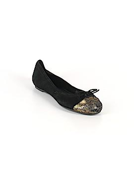 Delman Shoes Flats Size 9