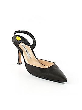 Manolo Blahnik Heels Size 38 (EU)