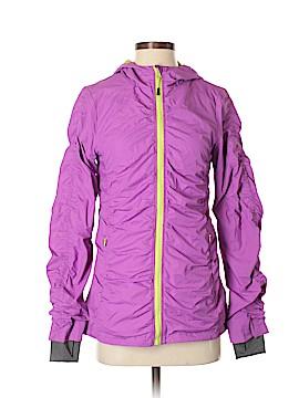 MPG Track Jacket Size S