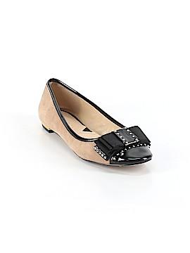 Adrienne Vittadini Flats Size 7