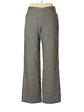 Salvatore Ferragamo Wool Pants Size 10