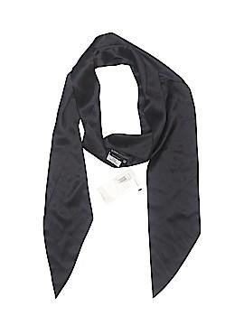 BCBGMAXAZRIA Silk Scarf One Size