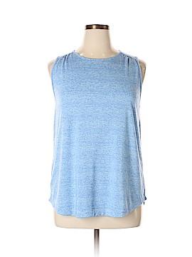 IZOD Sleeveless T-Shirt Size XL