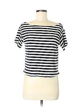 Farrow Short Sleeve Top Size M