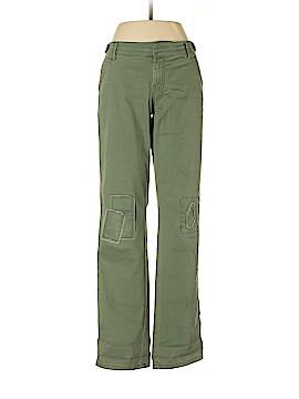 CAbi Khakis Size 4