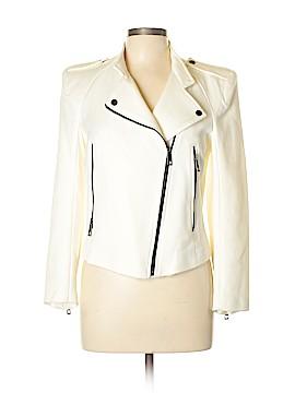 Zara Basic Jacket Size L