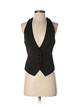Express Design Studio Vest Size 4