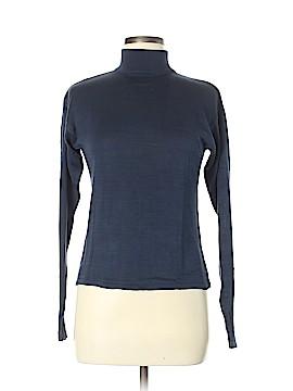 Henri Bendel Silk Pullover Sweater Size M