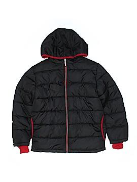 Faded Glory Coat Size 10/12
