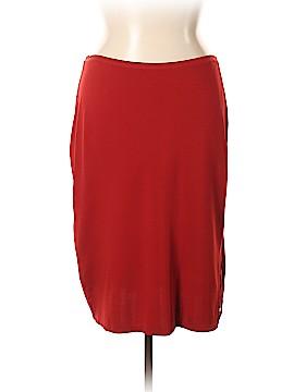 Jones New York Casual Skirt Size XL