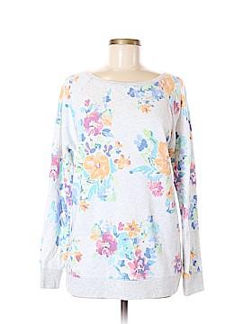 J.jill Sweatshirt Size M