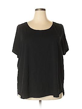 Lane Bryant Short Sleeve T-Shirt Size 26/28 Plus (Plus)