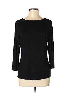 INC International Concepts 3/4 Sleeve T-Shirt Size L