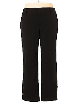 I.N. Studio Dress Pants Size 20 (Plus)