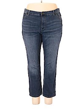Jennifer Lopez Jeans Size 22 (Plus)