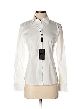 Emporio Armani Long Sleeve Button-Down Shirt Size 40 (IT)