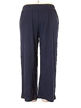 Roaman's Sweatpants Size 1X (Plus)