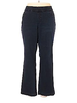 Lee Dress Pants Size 20 (Plus)