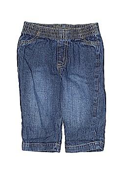 Okie Dokie Jeans Size 6 mo