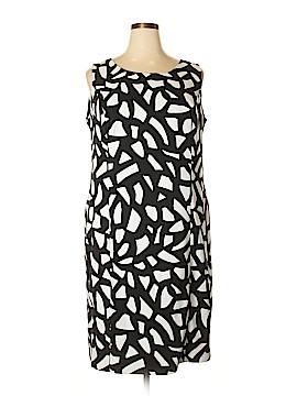 Jones Studio Casual Dress Size 18w (Plus)