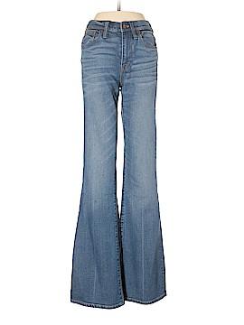 Madewell Jeans 23 Waist
