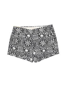 J. Crew Khaki Shorts Size 6