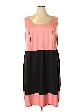 Robbie Bee Casual Dress Size 22 (Plus)