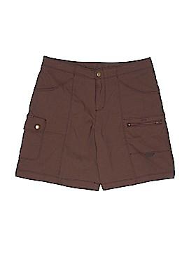 Title Nine Cargo Shorts Size 8